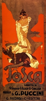Tosca - Cover for Libretto published 1899 by Ricordi.jpg