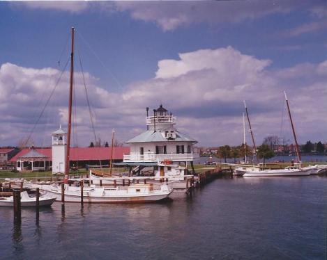 St, Michael's Maritime Museum